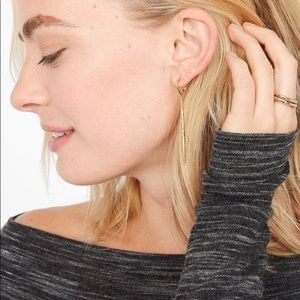 Kari Drop Earrings